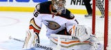 Anaheim Ducks sign John Gibson to three-year contract extension