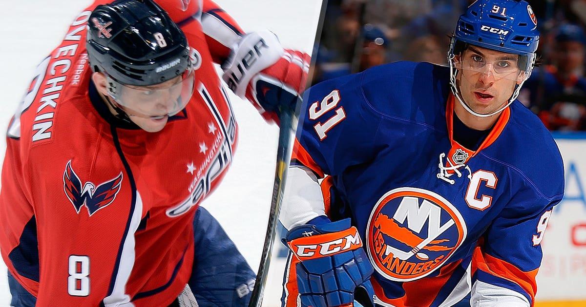 Breaking down Capitals-Islanders playoff series  0ca45808479f