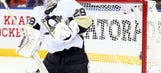 Fleury, Letang return to practice for ailing Penguins