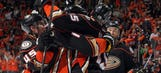 Ducks searching for their best heading into Game 4 against Flames