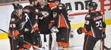 Ducks using past playoff losses to fuel current success