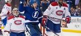 Lightning acknowledge stronger effort needed to eliminate Canadiens