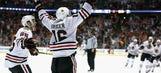 NHL teams will play 3-on-3 OT at least 3 times in preseason