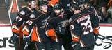 BURST: 2014-15 Anaheim Ducks' exit interviews (VIDEO)