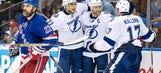 Lightning top Rangers in Game 7, advance to Stanley Cup Final
