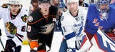 NHL set up for 'sensational' weekend with Game 7's to decide Cup Final teams