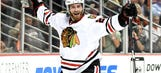 Brandon Saad to drop 'man child' nickname with Blue Jackets?