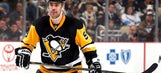 Penguins' Dupuis 'to step away from the game' due to blood clots