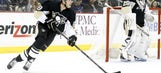 Penguins' Dumoulin at home on both the ice and in kitchen