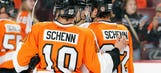 Schenn brothers' time in Philly could be limited