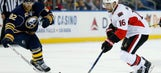 After three head injuries in eight months, concern high for Clarke MacArthur