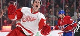 Red Wings' Blashill concerned Larkin, young stars getting targeted