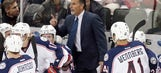 John Tortorella plays 'I told you so' card with Vancouver
