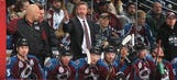 Patrick Roy is wrong: His team is not playing well at all