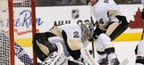 Fleury, Penguins shut out Maple Leafs in Kessel's return to Toronto