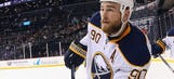 Sabres' O'Reilly admits to tension between him, former teammate Duchene