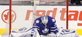 Jets score twice in closing minutes to hand Leafs yet another loss