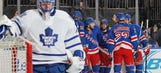 Lone Rangers: NY in uncharted territory with latest win