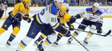 Blues' D Kevin Shattenkirk gives new update on health