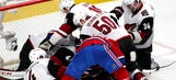 Canadiens dig themselves another hole, fall to Coyotes