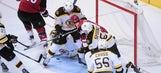 Claude Julien shoots down idea Bruins aren't 'receiving his message'