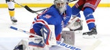 Lundqvist gives up nothing, Rangers win ninth straight at home