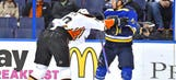 Blues laud team spirit in overcoming early injury obstacles