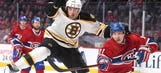 Brendan Gallagher, Brad Marchand get into Twitter spat with former NHLer