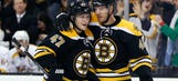 David Krejci joins Instagram much to the delight of Torey Krug