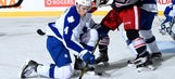 Maple Leafs promise they'll find a use for seemingly forgotten Frank Corrado