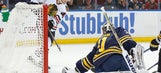 Amid boos back home in Buffalo, Kane leads Blackhawks over Sabres