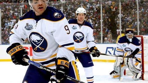 Buffalo Sabres 2008