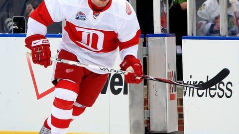 Detroit Red Wings 2009
