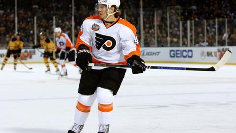 Philadelphia Flyers 2010