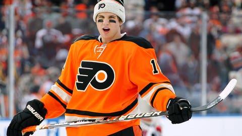 Philadelphia Flyers 2012