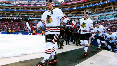 Chicago Blackhawks 2015