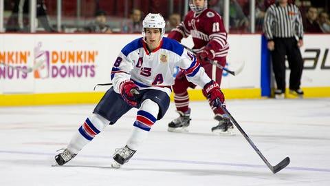 Colin White - Team USA