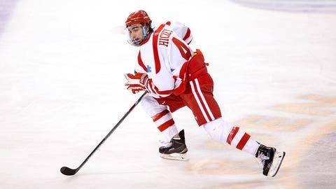 Brandon Hickey - Team Canada