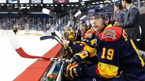 Dylan Strome - Team Canada