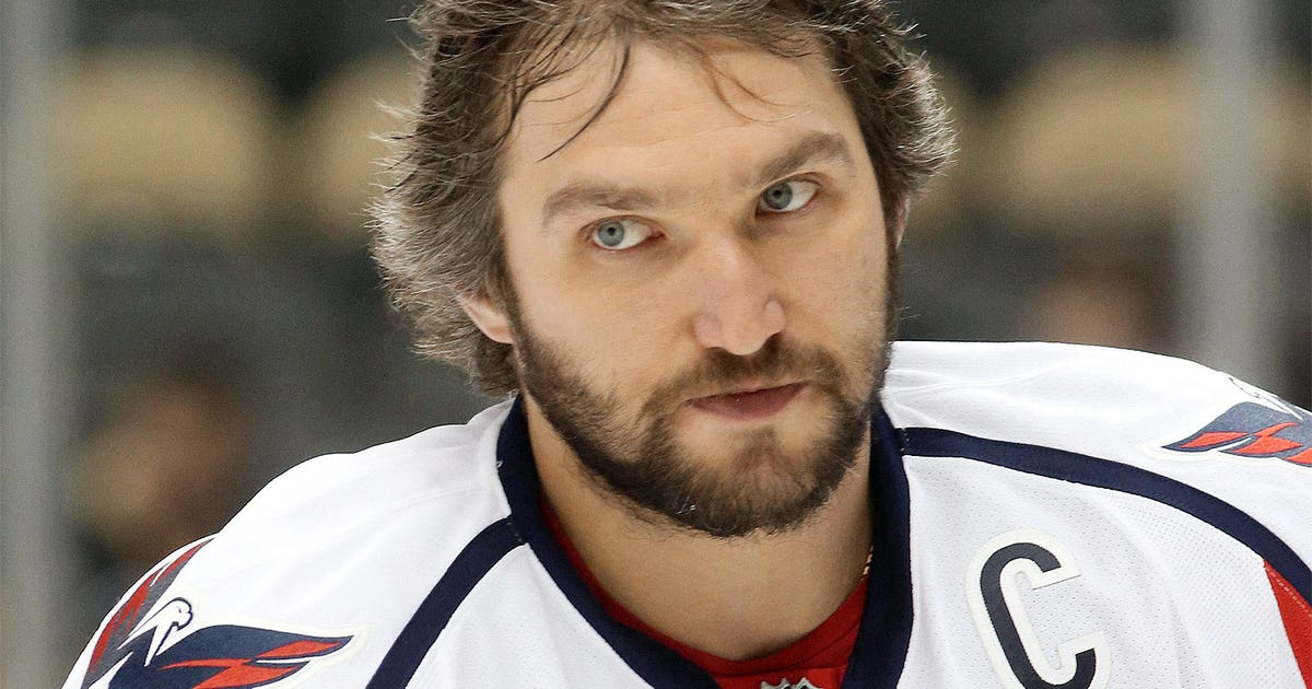 Alex Ovechkin Is Tired Of Explaining How He S Made Nearly