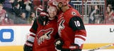 Coyotes ready to take next step with young players