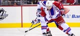 Chris Kreider, New York Rangers wary of restoring Chipotle loyalty