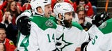 Patrick Eaves has Stars shooting to No. 2 in latest Power Rankings