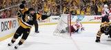 Penguins edge Capitals behind Matt Murray to take control of series