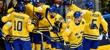 Is Sweden's OT winner at World Championships a Kentucky Derby omen?