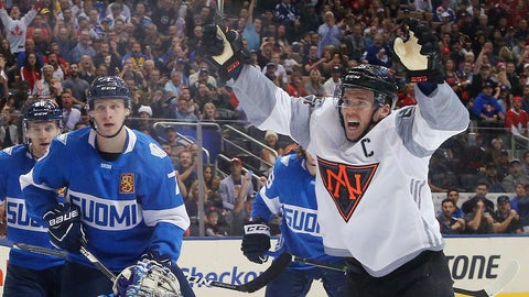 F Connor McDavid, Edmonton Oilers
