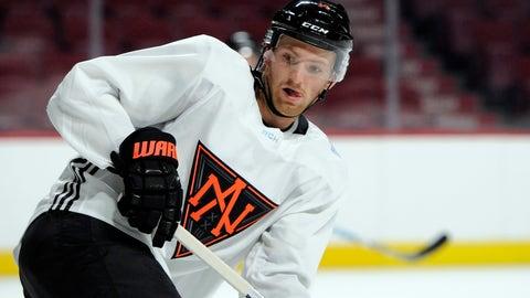 F Sean Couturier, Philadelphia Flyers