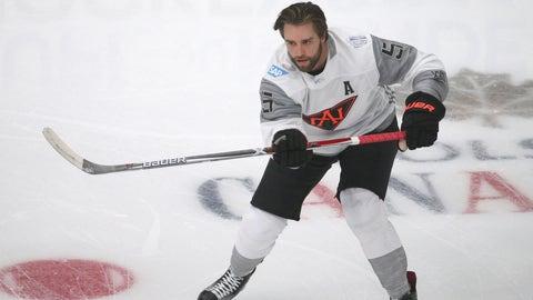 D Aaron Ekblad, Florida Panthers