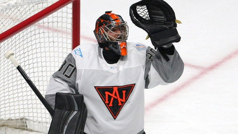 G Matt Murray, Pittsburgh Penguins