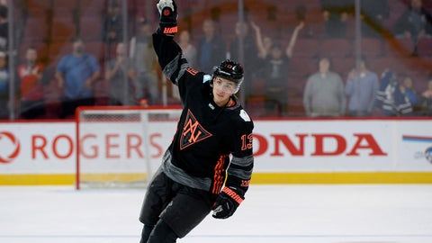 F Johnny Gaudreau, Calgary Flames